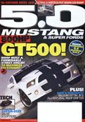 Mustang Magazine Subscription